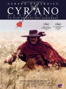 Cyrano de Bergerac - affiche