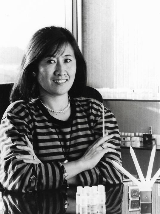 Akiko KAMEI