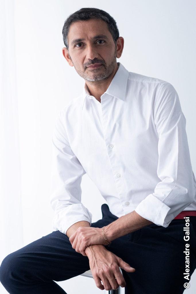 Francis Kurkdjian - conseil d'administration Per Fumum