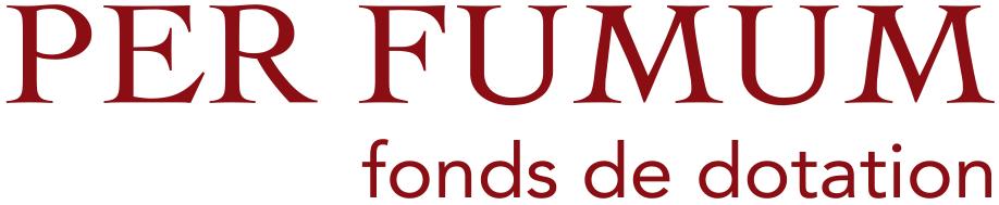 Fonds de dotation Per Perfumum - logo