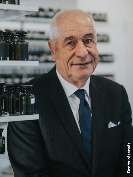 Gérard ANTHONY
