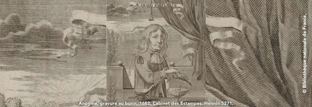 Per Fumum - Symposium in Versailles on the Perfumer role