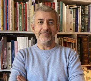 Le Fonds de Dotation Per Fumum donne la parole à David RICHARD, auteur et réalisateur des entretiens Héritage(s)