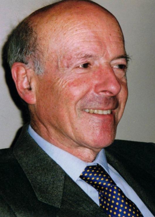 Robert DE LAIRE