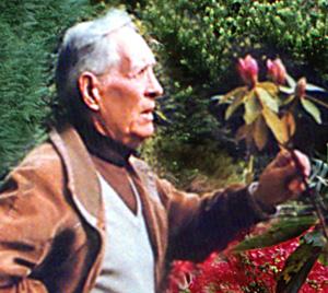 Edmond Roudnitska described by those who knew him